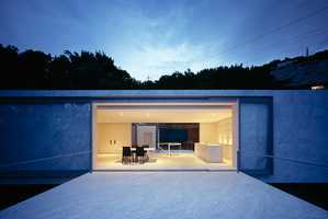 Japan's Plus House Channels Syles from Centuries Past