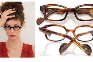 The Anne Et Valentin Eyewear Encourages Individuality