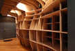 Surrealist Closet Design