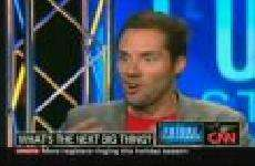CNN: Jeremy Gutsche on Technology Trends in 2020