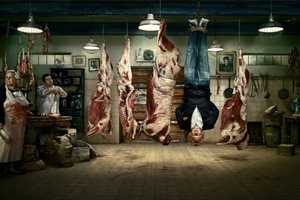 Creative Photography from Jim Fiscus Plays With the Imagination