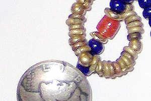 Rare Mercury Dimes in Esprit-Mystique Jewelry