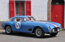 Haute Auction Autos