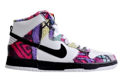 Patchwork Kicks