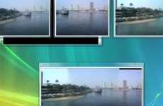 Synchronized Video Captures