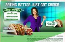 Woman Loses 54 Lbs Eating Taco Bell