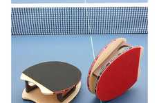 10 Innovative Paddles and Rackets