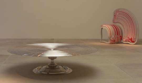 Meditative Table Designs