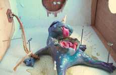 Autopsy Dioramas