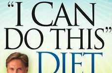 Confidence-Building Diets - 'I Can Do This' Diet by Dr. Colbert Takes a Positive Approach to Weight