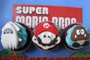 Video Game-Themed Snacks to Satisfy Your Hunger Bento-Style