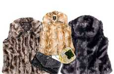 11 Faux Fur Designs