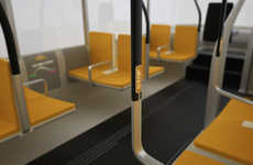 Stroller-Friendly Transit - The ACBus Comfortably Holds Anyone and Everyone