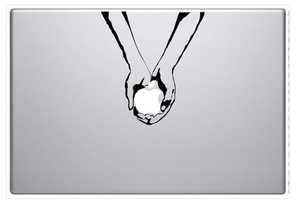 Macbook Decals Transform Your Computer into Geek Central