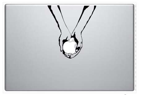 Super Nerdy Laptops - Macbook Decals Transform Your Computer into Geek Central