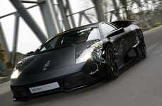 Fashion Designer Supercars