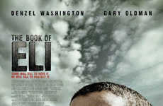'Book of Eli' Puts Denzel Washington at Center Stage in 2010