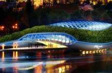 Aquatic Floating Gardens