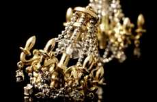 WLG Classic Heavy Metal Jewelry Delivers on Opulence