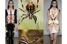 15 Spider-Inspired Fashions