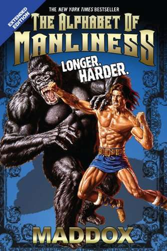 Manly Man Books -