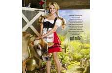 22 Heidi Klum Kreations