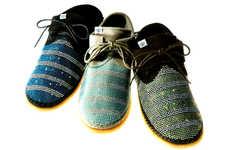 Luxe Glittering Kicks