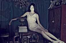 Pasty Vampire Pictorials