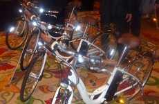 Pedal-Powered Unisex Bikes