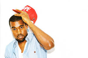 Kanye West for BAPE/A Bathing Ape's 2010 Collection