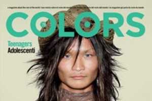 World Wide Teens in Colors Magazine # 76