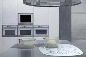 The 'Cooktop for Environment' is Equipped With Safety Features