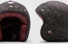 Luxury Designer Helmets