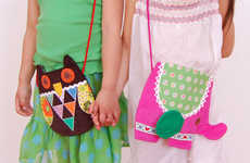 Recycled Purse Pouches