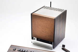 The Eco-Friendly Green HTPC by Design Hara