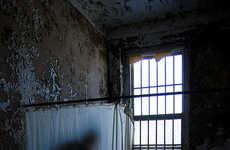 Derelict Psych Wardtography