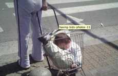 Worst Parenting Photoblogs - A Gallery Full of Parent-Kid-Tastophies