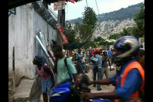 Haiti Earthquake Pictures Hit Twitter Before Traditional News