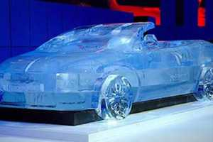 Bizarre Cars Made of Really Odd Substances