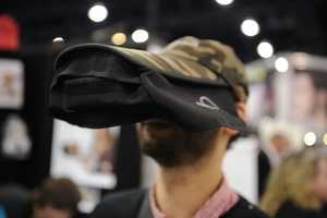 The iPhone Viewing Hat Looks Ahead to the Future