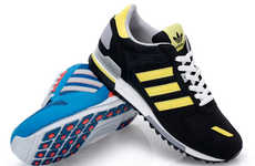 Adidas Originals Spring 2010 Line Features Cool New Colorways