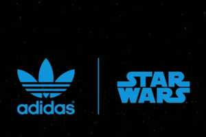 Adidas Originals Neighborhood Campaign Shows Celeb Side of the Force