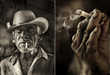 Gritty Realism Photography