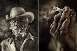 Jeff Martin's Local Portraits Are Expressive