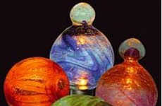Romantic Solar Light Collections