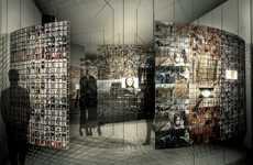 Futuristic Exhibitions