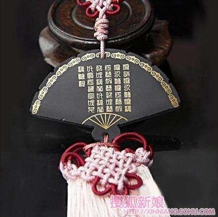 Oriental Wedding Charms