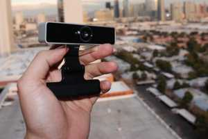 Skype HD-Ready FaceVsion Touchcam N1 Unveiled