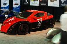 Rocket-Like EV Pre-Sales