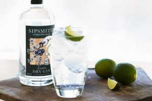 The Sipsmith Distillery Specializes in Tasty Old School Style Liquor